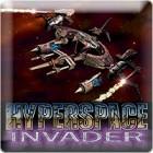 Hyperspace Invader παιχνίδι