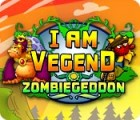 I Am Vegend: Zombiegeddon παιχνίδι