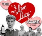 The I Love Lucy Game: Episode 1 παιχνίδι
