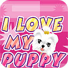 I Love My Puppy παιχνίδι