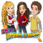 iCarly: iDream in Toon παιχνίδι
