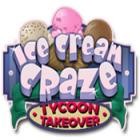 Ice Cream Craze: Tycoon Takeover παιχνίδι