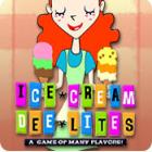 Ice Cream Dee Lites παιχνίδι