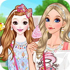 Ice Cream Girls παιχνίδι