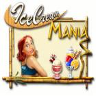 Ice Cream Mania παιχνίδι