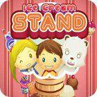 Ice Cream Stand παιχνίδι