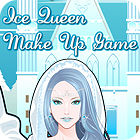 Ice Queen Make Up παιχνίδι