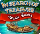 In Search Of Treasure: Pirate Stories παιχνίδι