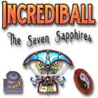 Incrediball: The Seven Sapphires παιχνίδι