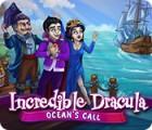 Incredible Dracula: Ocean's Call παιχνίδι