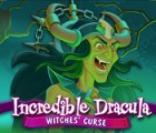 Incredible Dracula: Witches' Curse παιχνίδι