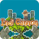 Indi Cannon παιχνίδι