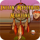 Indian Mysteries Mahjong παιχνίδι