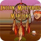 Indian Mysteries Mahjong παιχνίδι