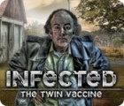 Infected: The Twin Vaccine παιχνίδι
