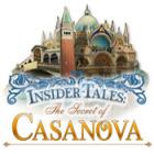 Insider Tales: The Secret of Casanova παιχνίδι