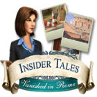 Insider Tales: Vanished in Rome παιχνίδι