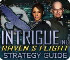 Intrigue Inc: Raven's Flight Strategy Guide παιχνίδι