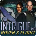 Intrigue Inc: Raven's Flight παιχνίδι