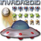 Invadazoid παιχνίδι