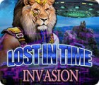 Invasion: Lost in Time παιχνίδι