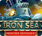 Iron Sea: Frontier Defenders παιχνίδι