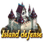 Island Defense παιχνίδι