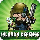 Islands Defense παιχνίδι