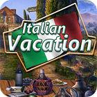 Italian Vacation παιχνίδι