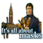 It's All About Masks παιχνίδι