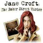Jane Croft: The Baker Street Murder παιχνίδι