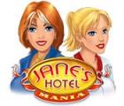 Jane's Hotel Mania παιχνίδι