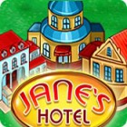 Jane's Hotel παιχνίδι