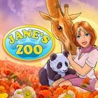 Jane's Zoo παιχνίδι