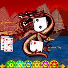 Japanese Baccarat παιχνίδι