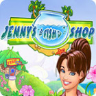 Jenny's Fish Shop παιχνίδι