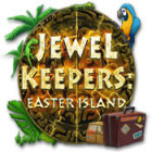 Jewel Keepers: Easter Island παιχνίδι