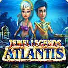 Jewel Legends: Atlantis παιχνίδι