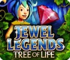 Jewel Legends: Tree of Life παιχνίδι