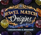 Jewel Match Origins: Palais Imperial Collector's Edition παιχνίδι