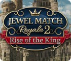 Jewel Match Royale 2: Rise of the King παιχνίδι