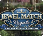 Jewel Match Royale Collector's Edition παιχνίδι