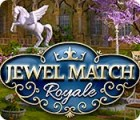 Jewel Match Royale παιχνίδι
