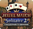 Jewel Match Solitaire 2 Collector's Edition παιχνίδι