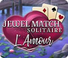 Jewel Match Solitaire: L'Amour παιχνίδι