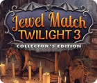 Jewel Match Twilight 3 Collector's Edition παιχνίδι