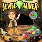 Jewel Miner παιχνίδι