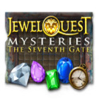 Jewel Quest Mysteries: The Seventh Gate παιχνίδι