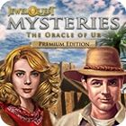 Jewel Quest Mysteries: The Oracle Of Ur Collector's Edition παιχνίδι