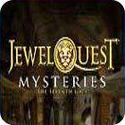 Jewel Quest Mysteries - The Seventh Gate Premium Edition παιχνίδι